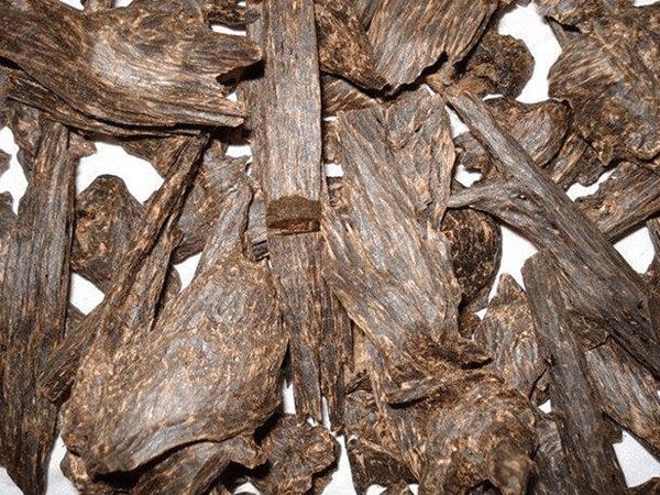Nhang trầm - trầm hương tự nhiên - Bảo Trầm
