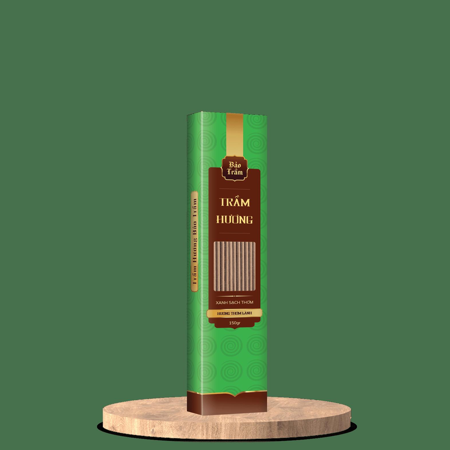 Giá nhang trầm hương bao nhiêu?   Nhang trầm - trầm hương tự nhiên - Bảo Trầm
