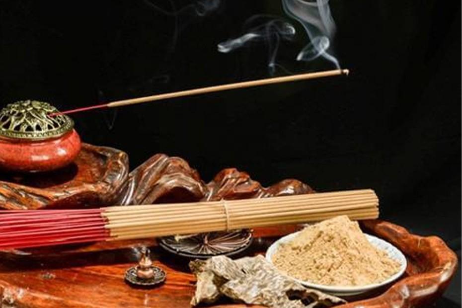 Tác dụng của Nhang Trầm Hương đối với không gian sống  Nhang trầm - trầm hương nguyên chất- Bảo Trầm